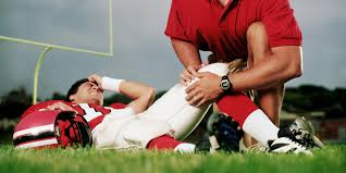 Football Injury