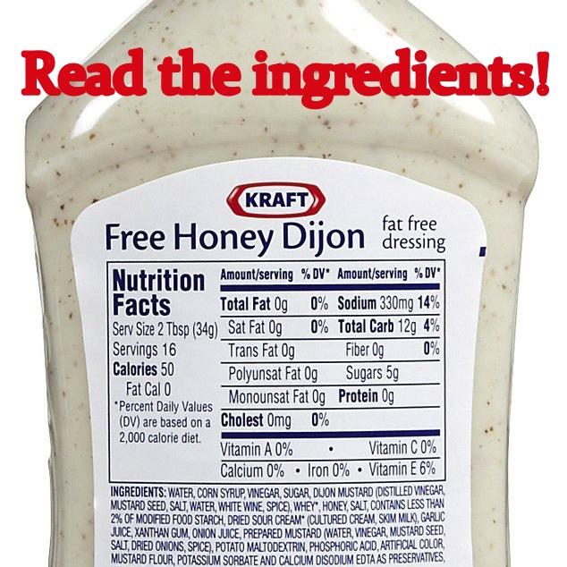 fat_free_salad_dressing_ingredients